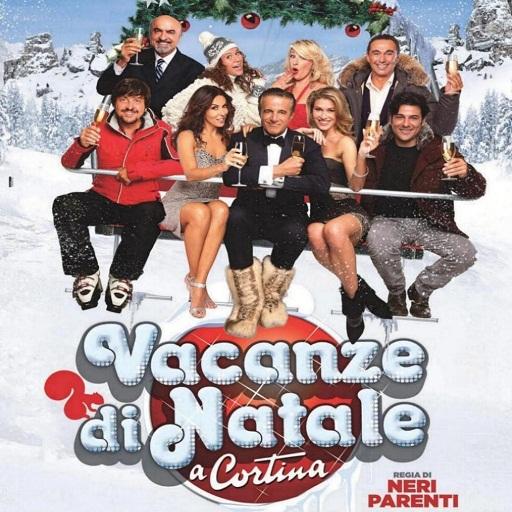 Vacanze Di Natale A Cortina Cd Cover