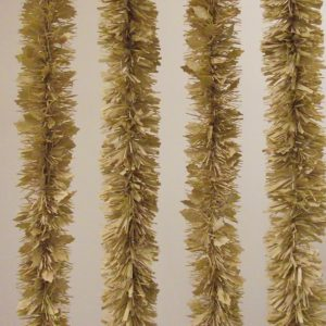 Nature Garland – Wool Effect